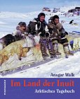 Buch-Cover Land der Inuit